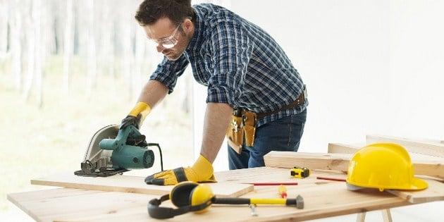 Choosing a circular saw