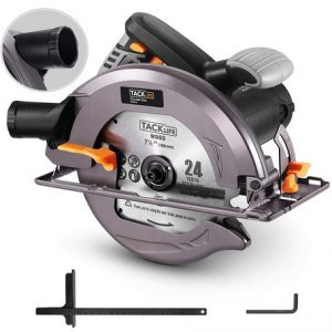 TACKLIFE ECS01A Circular Saw
