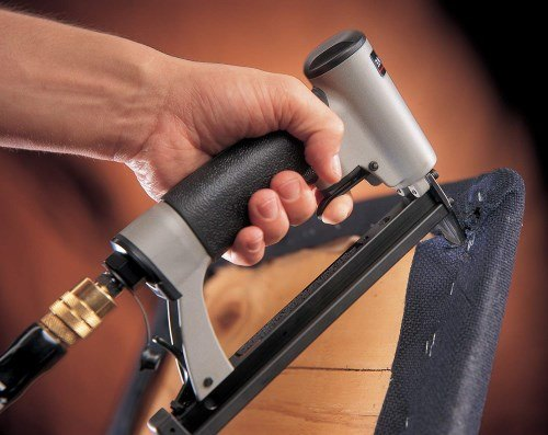 example staple gun