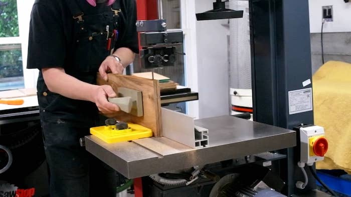 Choosing a bandsaw for resawing