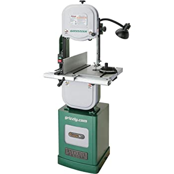 Grizzly G0555XH Bandsaw