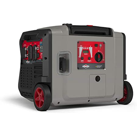 Briggs & Stratton P4500 Inverter Generator