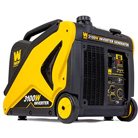WEN 56310i CARB Compliant Inverter Generator