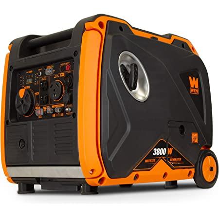 WEN 56380i inverter generator