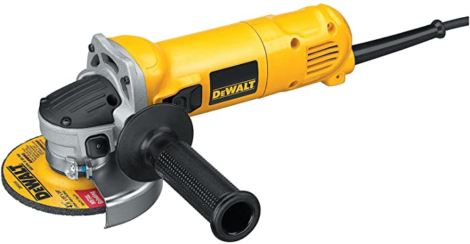 angle grinder example