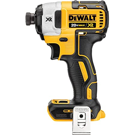 Impact Driver Example