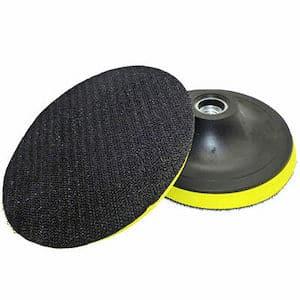 Polishing Pads Example