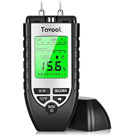 Tavool MT270 moisture meter