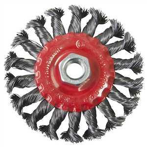 Wire Wheel Example